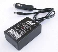 Minelab GPX 12V Battery Charger