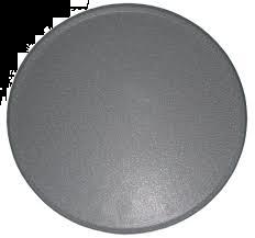"""Nugget Finder Evolution 12"""" Skid Plate"""