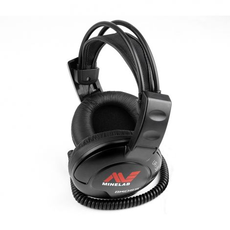 KOSS Headphones for the Minelab SDC 2300