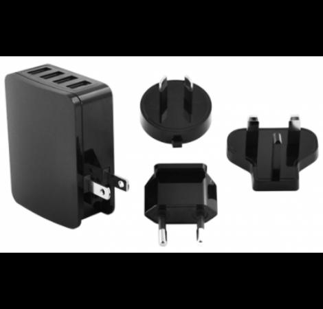 Minelab Equinox 4-Way Universal AC Charger