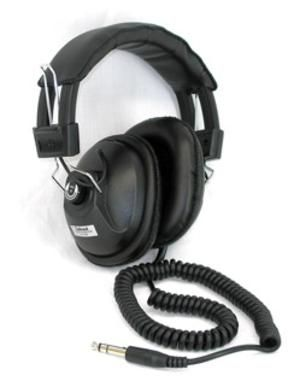 CALRAD Headphones