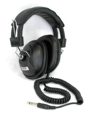 CALRAD Headphones