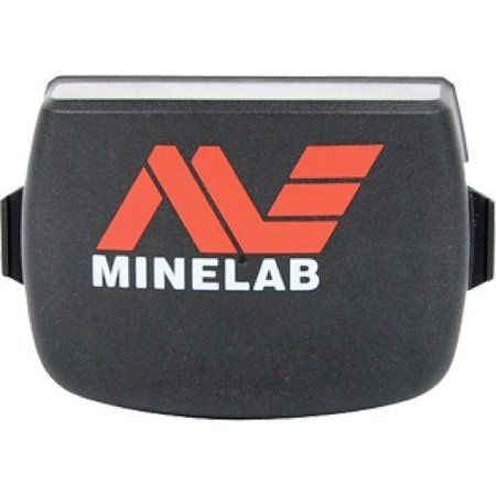 Minelab Li-ion Rechargeable Battery Pack for GPZ 7000