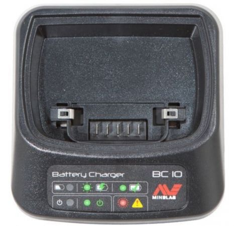 Minelab CTX 3030 Battery Charger Base