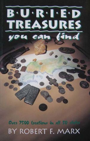 Buried Treasures You Can Find