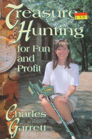 Treasure Hunting for Fun & Profit