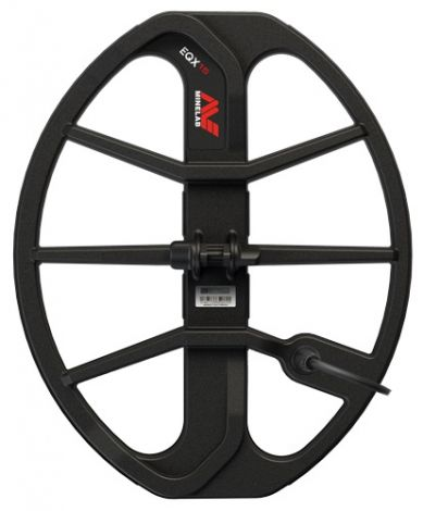 "Minelab EQX 15""x 12"" Double-D Smart Coil"
