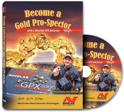 Become a Gold Pro-Spector