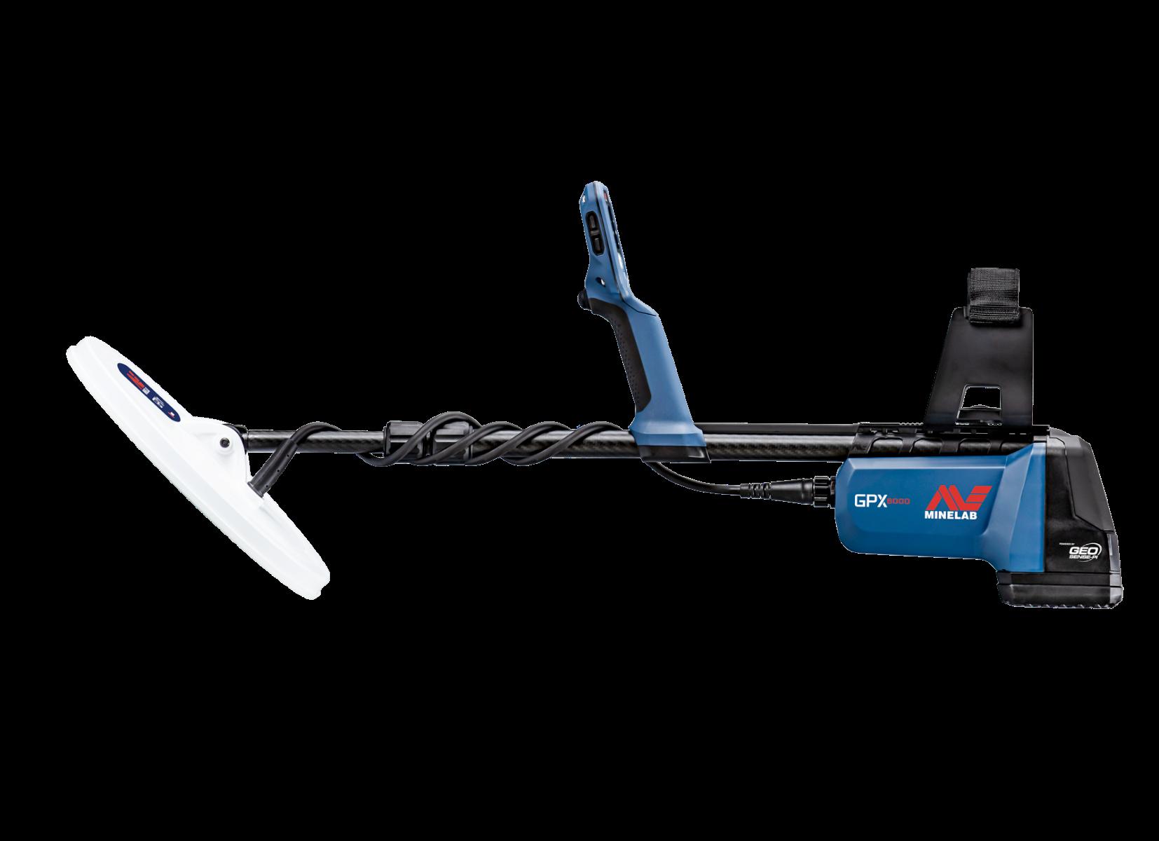 Minelab GPX 6000