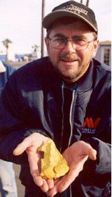 Steve Gholson