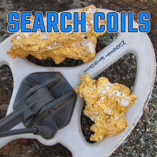 Search Coils