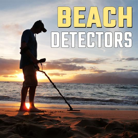 Beach Detectors